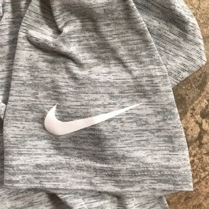 Nike Tops - Nike dry fit shirt